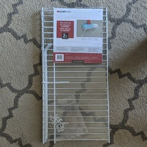 ClosetMaid 1021 Wire Shelf 2ft x 12 inches